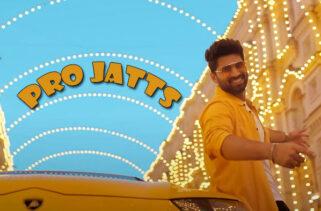 Pro Jatts Song | Shivjot
