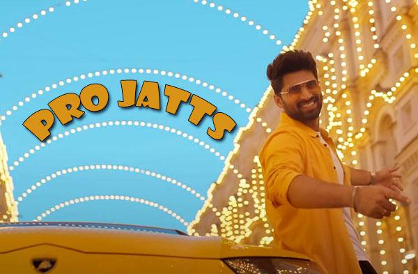 Pro Jatts Song   Shivjot