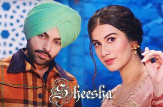 Sheesha Song : Jordan Sandhu & Pari Pandher