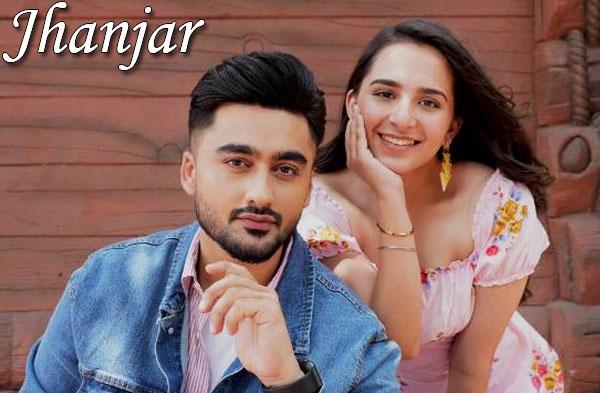 Jhanjar Song | Ravneet & Sruishty Mann