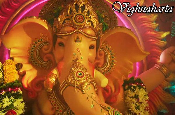 Vighnaharta Song | Antim Movie
